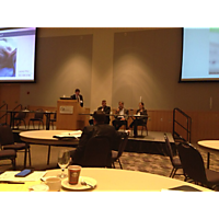 AWEA State Wind Energy Forum – Virginia image