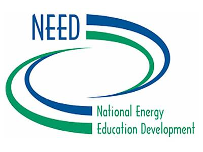 NEED logo.jpg - Teacher's Energy; a NEED Project image
